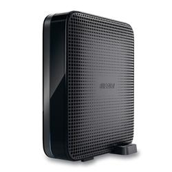 Buffalo 1TB LinkStation Live NAS