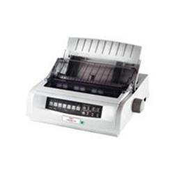 OKI Microline 5590eco - printer - monochrome - dot-matrix