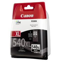 Canon PG-540XL - print cartridge - black - for PIXMA