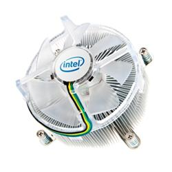 Intel LGA2011 Air Cooling Thermal Solution