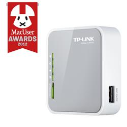 TP LINK 150Mbps Portable 3G Wireless N Router