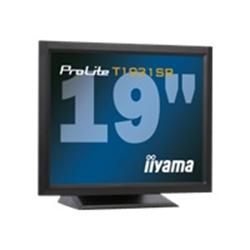 iiyama T1931SRB1 19 1280x1024 5ms DVID VGA Touch Screen Monitor with Speakers