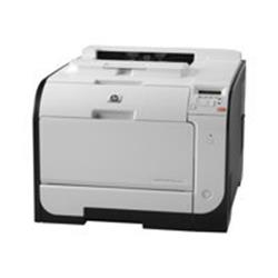 HP LaserJet Pro 400 color M451dw - printer - colour - laser