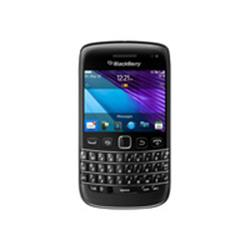 "BlackBerry Bold 9790 - Smartphone - GSM / UMTS - 3G - 8 GB - 2.45 "" - TFT - black"
