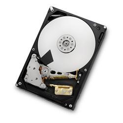 HGST 4TB DeskStar 7K4000 SATA 6Gbs 7200RPM 64MB 3.5 Hard Drive