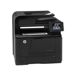 HP LaserJet Pro 400 M425dn Mono Laser Multifunction Printer