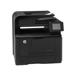 HP LaserJet Pro 400 M425dw Mono Laser Multifunction Printer