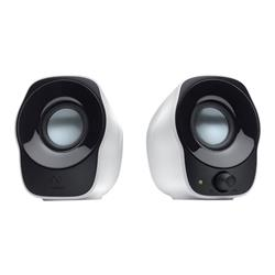 Logitech Z 120 Notebook Speaker USB bla