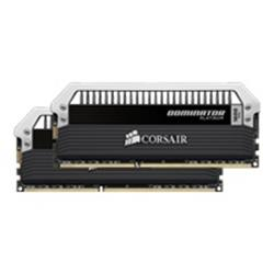 Corsair 16GB (2x8GB) DDR3 1866Mhz CL9 Dominator Platinum  Enthusiast Desktop Memory Kit