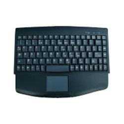 Generic Accuratus 540 KEUSB Black Keyboard
