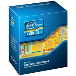 Intel Core i5-3570 S1155 3.4GHz 6MB