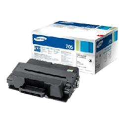 Samsung Toner High Yield- 10000 pages - Black