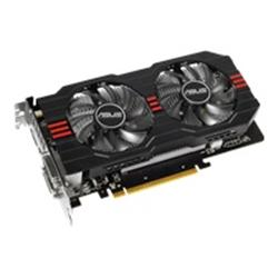 Asus AMD Radeon 7770 HD 2GB PCI-Express 3.0 HDMI