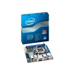 Intel Desktop Board DH77DF Media Series S1155 Intel H77 mITX