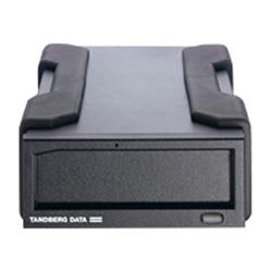 Tandberg RDX External drive  black  USB 3.0 interface