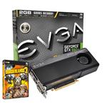EVGA GeForce GTX 660 Ti 915MHz 2GB PCI-Express 3.0 HDMI