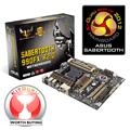 Asus Sabertooth 990FX AM3+ AMD 990FX SB950 DDR3 ATX TUF R2.0