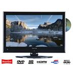 "Best Value 19"" LCD HD ready DVD Combi"