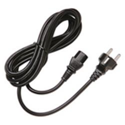 HP ProLiant Power Cord, 10A C13 Straight (1.83m) Cord
