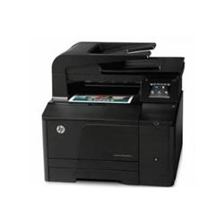HP LaserJet Pro 200 M276nw Colour Laser Multifunction Printer