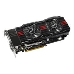 Asus GeForce GTX 670 915MHz 4GB PCI-Express 3.0 HDMI DirectCU II