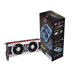 XFX AMD Radeon 7950 HD 800MHz 3GB PCI-Express 3.0 HDMI