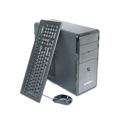 Zoostorm Intel Core i3-2130 4GB DDR3 120GB SSD Card reader DVD/RW mATX Windows 7 Home Premium 5 Year onsite