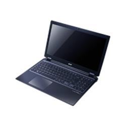 "Acer M3-581PTG Black 15.6"" Touch Core i7 3517 4GB 500GB Windows 8"