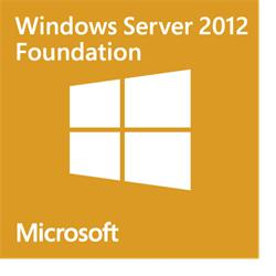 HP Microsoft Windows Server 2012 Foundation ROK