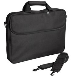 "Techair Laptop Carry Case for 15.6"" Laptops - Black"