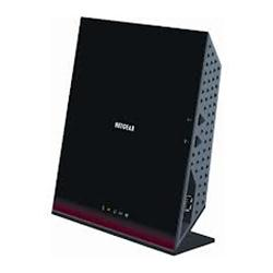 NetGear 5port AC1650 Gigabit WiFi Router