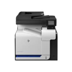 HP LaserJet Pro 500 M570dw Colour Laser Multifunction Printer