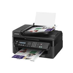 Epson WorkForce WF-2530WF Colour Inkjet Multifunction Printer