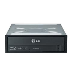 LG Electronics BH16LS38.AUAU10B 16x SATA Internal BDRW Bare + Software