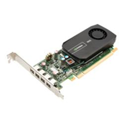 PNY Quadro NVS 510 2GB DDR3 128bit PCIEx16 DP Low Profile