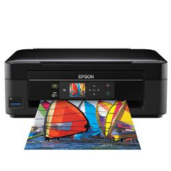 Epson Expression Home XP-305 - Multifunction - Colour - Inkjet - 33 ppm - Wi-Fi