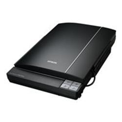 Epson Perfection V370 Photo 4800 dpi scanner with ReadyScan LED technology