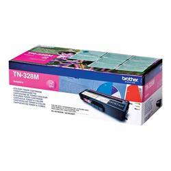 Brother High Capacity Magenta Toner