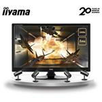 "iiyama ProLite G2773HS-GB1 27"" 1920x1080 1MS HDMI VGA & Dual Link DVI Gaming Monitor with Speakers"