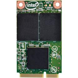 Intel 240GB 525 Series SATA 6GB/s 25nm mSATA PCIe 3.6mm SSD