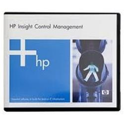HP Insight Control E-LTU/TV
