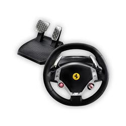 Thrustmaster Ferrari F430 Force Feedback Wheel - PS3 / PC