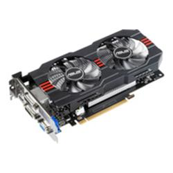Asus GeForce GTX 650 Ti 928MHz 2GB PCI-Express 3.0 HDMI