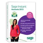 Sage Instant Accounts 2013
