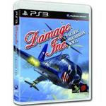 Mad Catz Damage Inc. Pacific Squadron WWII - PlayStation 3