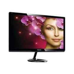 "Philips 21.5"" LED B/light LCD Monitor FullHD Display SmartImage Lite"