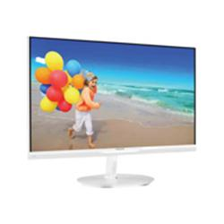 "Philips 23"" IPS LED Monitor White"