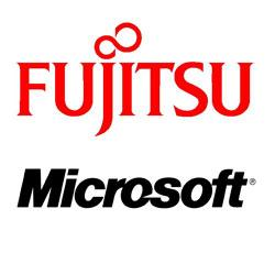 Fujitsu Microsoft Windows Server 2012 10 User CAL