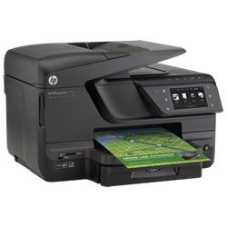 HP 276DW OfficeJet Pro Colour InkJet Multifunction Printer