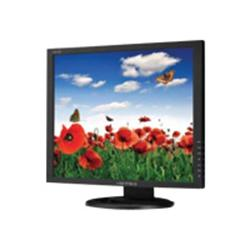 "HannsG HX193DPB 19"" 1280x1024 VGA DVI-D Black LED Monitor with Speakers"
